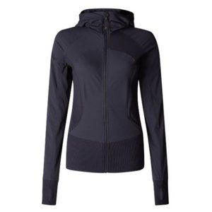 Lululemon Athletica In Flux Jacket - Black - 6